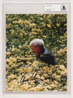 Arnold Palmer Signed 8x10 Photo (BAS Encapsulated)