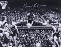 Oscar Robertson Signed Cincinnati Royals 11x14 Photo (PSA COA)