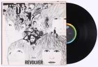 "The Beatles ""Revolver"" Vinyl Record Album at PristineAuction.com"