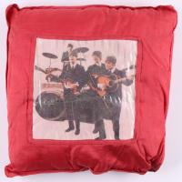 "Vintage 1960's ""The Beatles"" Pillow"