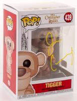 "Jim Cummings Signed Disney ""Tigger"" #439 Funko POP! Vinyl Figure (PA COA) at PristineAuction.com"