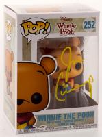 "Jim Cummings Signed Disney ""Winnie the Pooh"" #252 Funko POP! Vinyl Figure (PA COA) at PristineAuction.com"