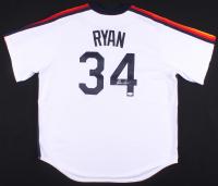 Nolan Ryan Signed Houston Astros Jersey (JSA COA)