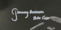 """Jeremy Bulloch Signed """"Star Wars"""" Boba Fett Full-Size Helmet Inscribed """"Boba Fett"""" (Beckett COA) at PristineAuction.com"""