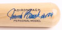 "Johnny Bench Signed Adirondack Baseball Bat Inscribed ""HOF 89"" (JSA COA)"