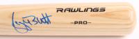 George Brett Signed Rawlings Pro Baseball Bat (Beckett COA) at PristineAuction.com