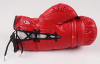Muhammad Ali Signed Everlast Boxing Glove (Beckett LOA) at PristineAuction.com