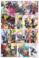 "Lot of (21) 2003-2004 ""The Uncanny X-Men"" #431-#451 1st Series Marvel Comic Books"