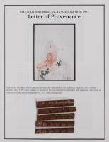 "Salvador Dali LE ""Vol. 2 The Biblia Sacra: Statimque Tobias Visum Recepit 1967 Rizzoli Editions Italy"" 14x19 Lithograph at PristineAuction.com"