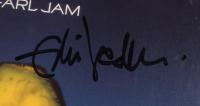 "Eddie Vedder Signed ""Pearl Jam"" Vinyl Record Album Sleeve (PSA LOA) at PristineAuction.com"