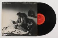 "Billy Joel Signed ""The Stranger"" Vinyl Record Album (PSA COA) at PristineAuction.com"