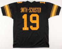 JuJu Smith-Schuster Signed Jersey (TSE COA)