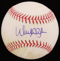 Walker Buehler Signed OML Baseball (JSA COA) at PristineAuction.com