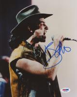 Bono Signed U2 8x10 Photo (Beckett COA) at PristineAuction.com