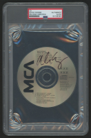 """Alice Cooper Signed """"Prince of Darkness"""" CD (PSA Encapsulated) at PristineAuction.com"""