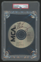 """Alice Cooper Signed """"Raise Your Fist & Yell"""" CD (PSA Encapsulated) at PristineAuction.com"""