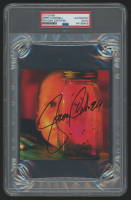 """Jerry Cantrell Signed Alice in Chains """"Jar of Flies"""" CD Cover (PSA Encapsulated) at PristineAuction.com"""