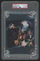 """Dave Matthews Signed Dave Matthews Band """"Listener Supported"""" CD Cover (PSA Encapsulated) at PristineAuction.com"""
