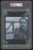 "Dave Matthews Signed ""Some Devil"" CD Cover (PSA Encapsulated) at PristineAuction.com"