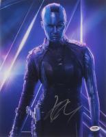 "Karen Gillan Signed ""Guardians of the Galaxy"" 11x14 Photo (PSA Hologram) at PristineAuction.com"
