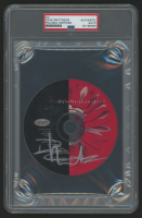 "Dave Matthews Signed Dave Matthews Band ""Crash"" CD (PSA Encapsulated) at PristineAuction.com"