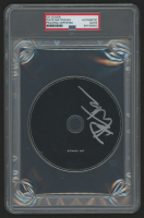 """Dave Matthews Signed Dave Matthews Band """"Stand Up"""" CD (PSA Encapsulated) at PristineAuction.com"""
