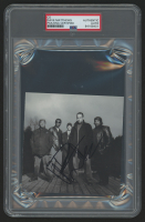 """Dave Matthews Signed """"Everyday"""" CD Cover (PSA Encapsulated) at PristineAuction.com"""