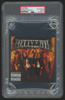 """Chad Gray & Vinnie Paul Signed Hellyeah """"Hellyeah"""" CD Cover (PSA Encapsulated) at PristineAuction.com"""