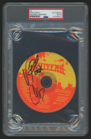 "Chad Gray & Vinnie Paul Signed Hellyeah ""Hellyeah"" CD (PSA Encapsulated) at PristineAuction.com"