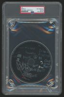 """John 5 Signed """"Songs for Sanity"""" CD (PSA Encapsulated) at PristineAuction.com"""