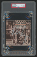 """Alice Cooper Signed Alice Cooper Band """"Greatest Hits"""" CD Cover (PSA Encapsulated) at PristineAuction.com"""