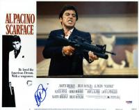"Al Pacino Signed ""The Godfather"" 11x14 Photo (PSA LOA)"