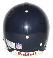 Walter Payton Signed Chicago Bears Full-Size Authentic On-Field Helmet (Beckett LOA) at PristineAuction.com
