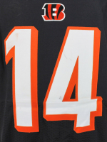 Andy Dalton Signed Game-Used Cincinnati Bengals Jersey (PSA LOA) at PristineAuction.com