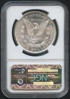 1921-D $1 Morgan Silver Dollar (NGC MS 64) at PristineAuction.com