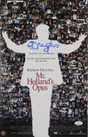 "Richard Dreyfuss Signed ""Mr. Holland's Opus"" 11x17 Photo (JSA COA & Dreyfuss Hologram) at PristineAuction.com"