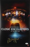 "Richard Dreyfuss Signed ""Close Encounters of the Third Kind"" 11x17 Photo (JSA COA & Dreyfuss Hologram) at PristineAuction.com"
