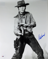 Clint Eastwood Signed 16x20 Photo (PSA LOA)
