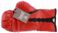 Roy Jones Jr. Signed Everlast Boxing Glove (Beckett COA) at PristineAuction.com