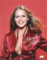 Cheryl Ladd Signed 11x14 Photo (JSA COA)