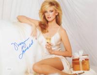 Morgan Fairchild Signed 11x14 Photo (JSA COA) at PristineAuction.com