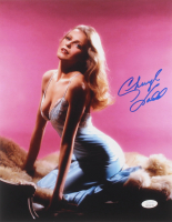 Cheryl Ladd Signed 11x14 Photo (JSA COA) at PristineAuction.com