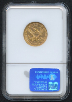 1878-S $5 Five Dollars Liberty Head Half Eagle Gold Coin (NGC AU 53) at PristineAuction.com
