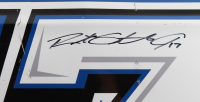 Ricky Stenhouse Jr. Signed Race-Used Fastenal #17 Full Door Sheet Metal (PA COA) at PristineAuction.com