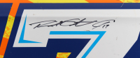 Ricky Stenhouse Jr. Signed Race-Used Sunny D #17 Full Door Sheet Metal (PA COA) at PristineAuction.com