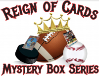 Reign of Cards Mystery Box Series - 1 at PristineAuction.com