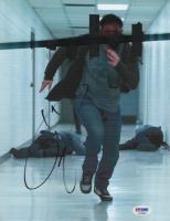 "Tom Hardy Signed ""Venom"" 8x10 Photo (PSA COA) at PristineAuction.com"