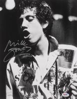 "Mick Jones Signed ""The Clash"" 11x14 Photo (PSA COA) at PristineAuction.com"