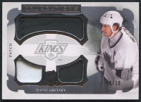 2013-14 The Cup Foundations Patches #CFGR Wayne Gretzky #04/10 at PristineAuction.com
