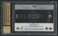 2003-04 SP Authentic Sign of the Times #WG Wayne Gretzky Autograph (BGS 9.5) at PristineAuction.com